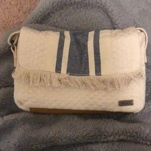 NWOT Roxy purse